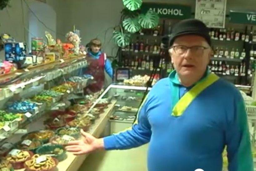 TV3 VIDEO | Piirialade reaalsus: kunded kadunud, poed müügis - Lätis on lihtsalt odavam!