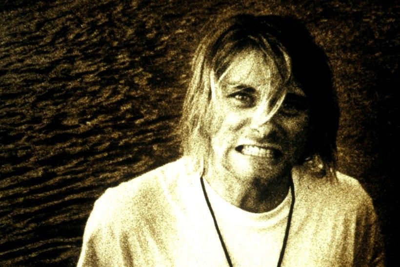 KOLUMNIST: Cobaini ei hukutanud mitte geniaalsus, vaid vaimuhaigus