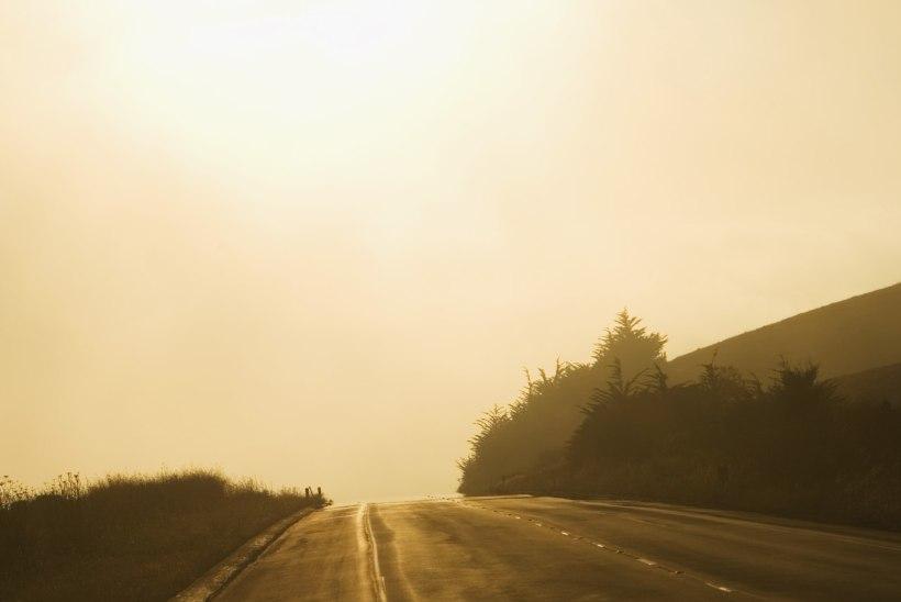 Ameerika paljasjalgne rändur hukkus oma matka 100. päeval