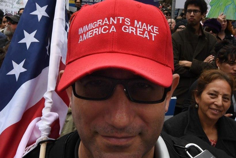 USA laiendab maalt välja saadetavate immigrantide ringi