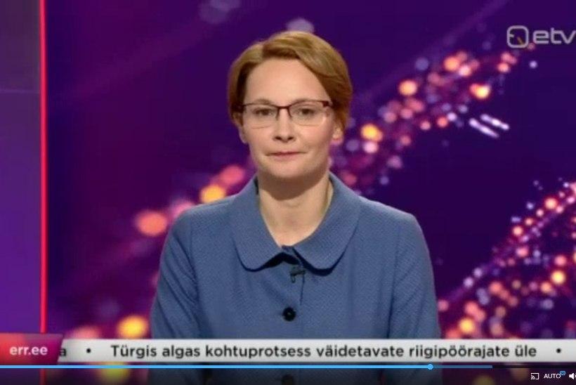 VIDEO | Miks lõppes AK intervjuu massiimmigratsioonist poolelt sõnalt?