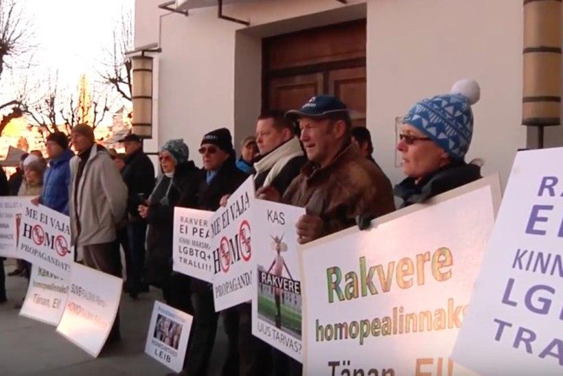 """""""Radar"""": LGBT filmifestival lõhestab Rakvere, korraldajad lubavad, et geipornot festivalil ei näidata"""