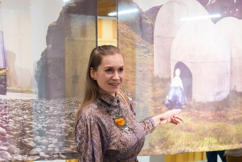 Loreida Hein lõi omalaadse silla Eesti ja Islandi kõlakoja vahel