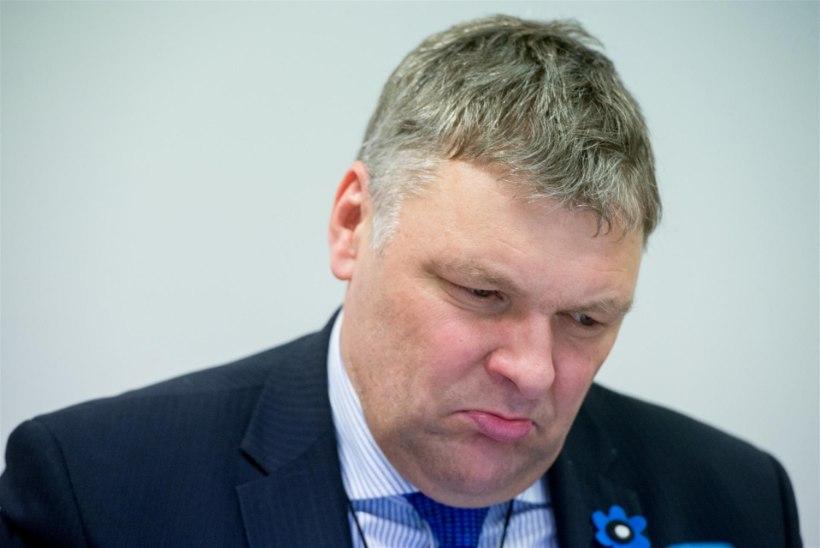 Minister plaanib tulevaks hooajaks harrastuskalapüügile päevalimiiti