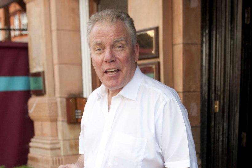 Gordon Ramsay naise peret süüdistatakse häkkimises