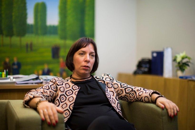 Küsimus | Kas haridusminister Mailis Reps peaks ametist lahkuma?