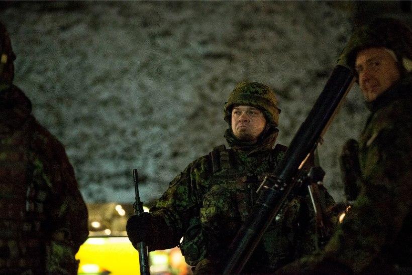 GALERII | Nii valmistusid kaitsejõud vabariigi aastapäeva paraadiks