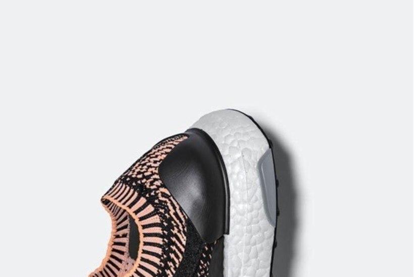 Adidas lõi UltraBOOST X jooksujalanõu spetsiaalselt naiste füsioloogiale mõeldes