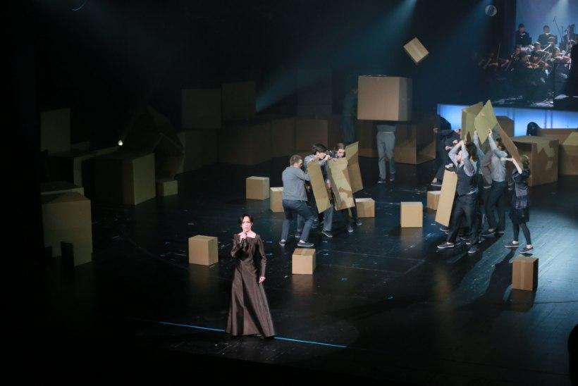 ANNA TEADA | Kuidas meeldis vabariigi aastapäeva kontsert?