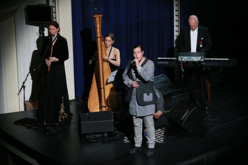 ÕHTULEHE VIDEO   Mick Pedaja: aastapäeva kontserdil esineda oli väga tore