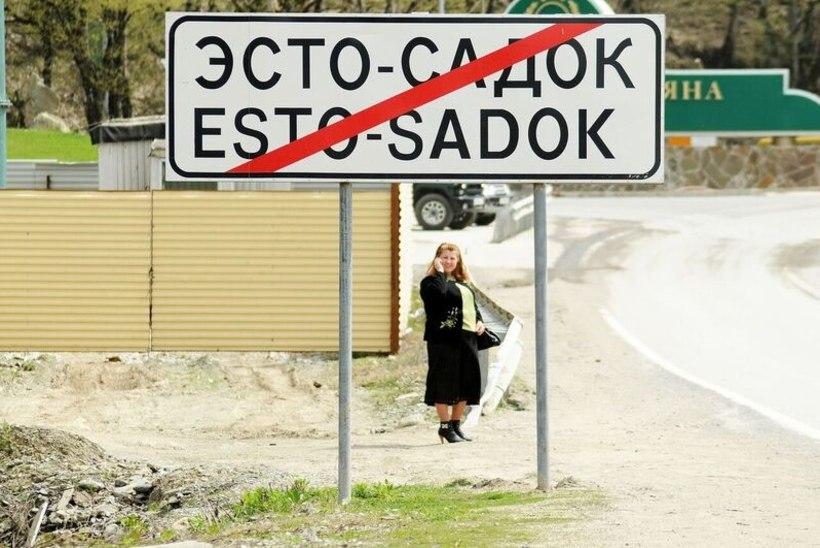 """""""Taliolümpia pani Sotši eestlased nagu koonduslaagrisse."""""""