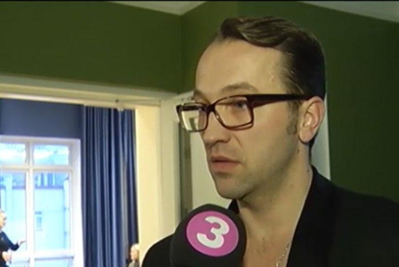 TV3 VIDEO | Bert Pringi: rütmimuusika ja klassikud on alati seisnud vastaspooltes