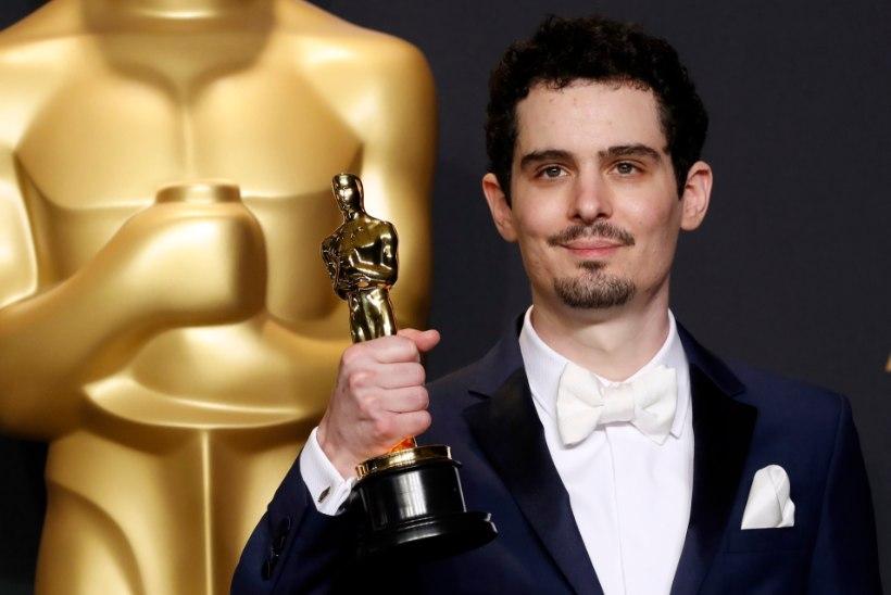 ENNEOLEMATU PROHMAKAS: Oscarite galal kuulutati peaauhinna võitjaks vale film