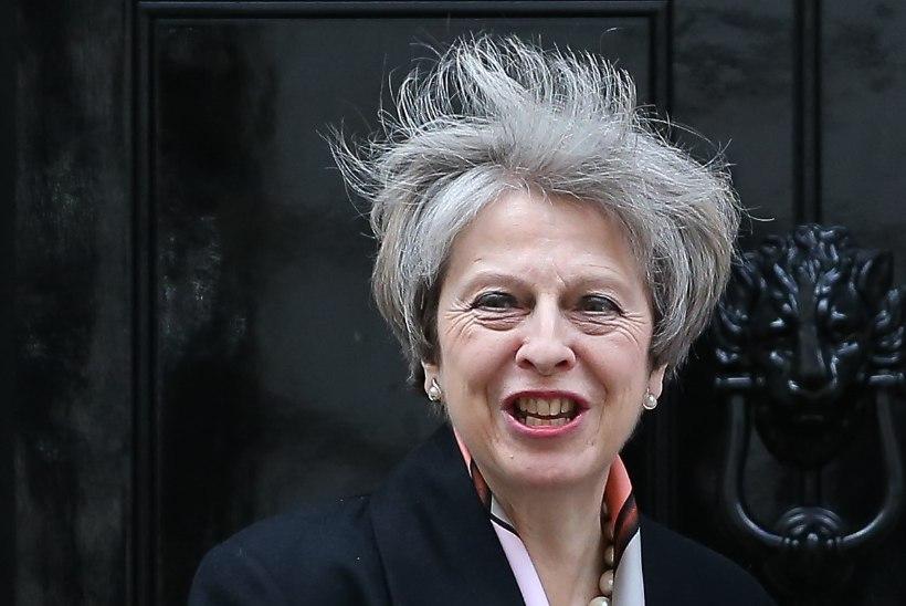 Briti valitsusjuhid kardavad, et riiki võib saabuda pool Rumeeniat ja sama palju Bulgaariast