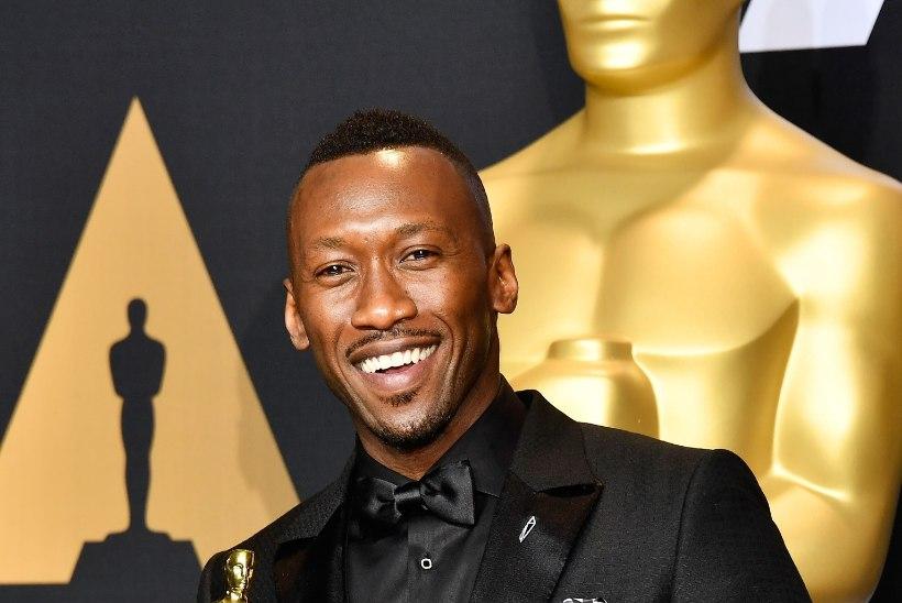"""""""Kuuvalguse"""" täht võitis esimese moslemina näitlejatöö Oscari"""