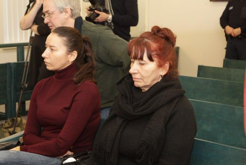 GALERII | Tarankovi tapja tunnistas end süüdi