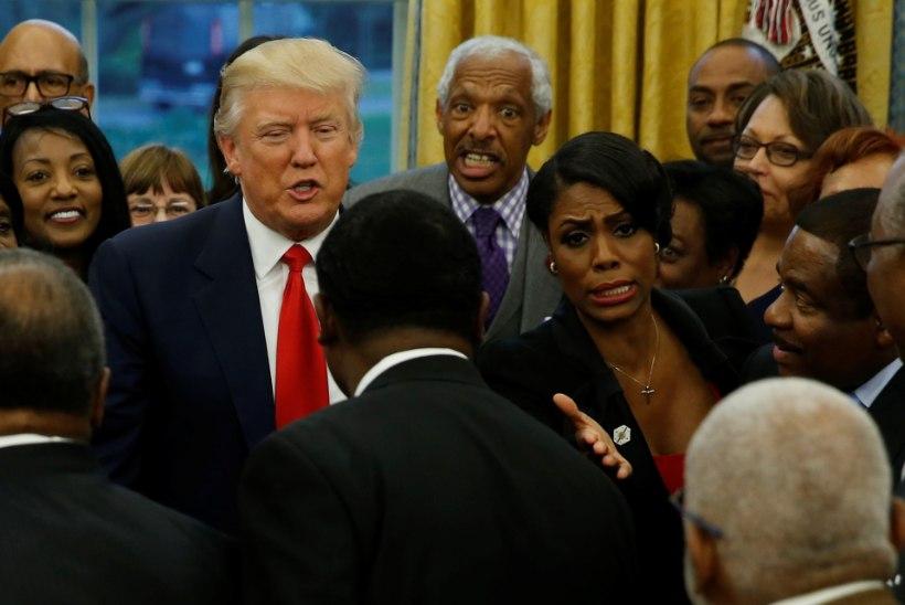 Trump süüdistab kõigis hädades Obamat