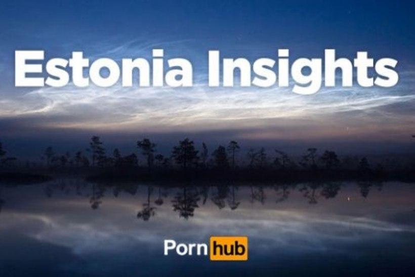 EKSKLUSIIV | Värskeim pornostatistika Eesti kohta: kus elavad kõige pikema vinnaga seksklippide vaatajad?