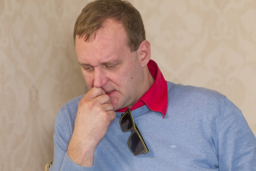 """Henrik Normann mõisteti joobes juhtimise eest tingimisi vangi: """"See õppetund teeb mu elus totaalse pöörde."""""""