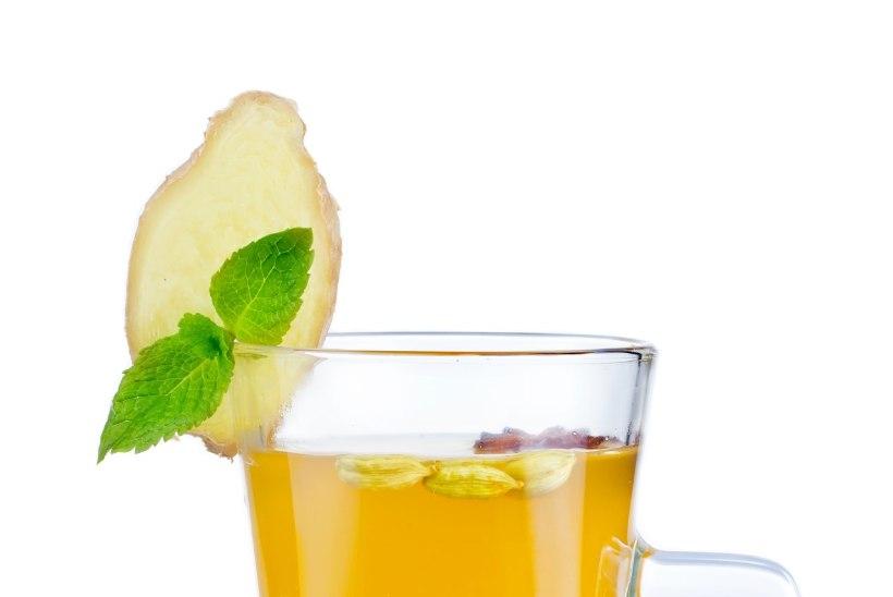VALMISTA ISE: Lihtne jook, mis aitab vabaneda neljast üleliigsest kilost nädalas