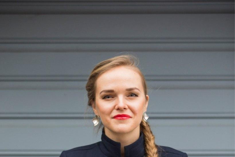 """Kadri Voorand: """"Kooli ajal ma ei näinud oma tulevikku professionaalse muusikuna. Mõtlesin õppida midagi muud, näiteks arhitektuuri või psühholoogiat."""""""