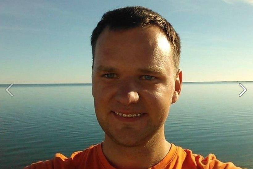 Valus tragöödia: Siiri ja Andres Sõnajalg kaotasid poja