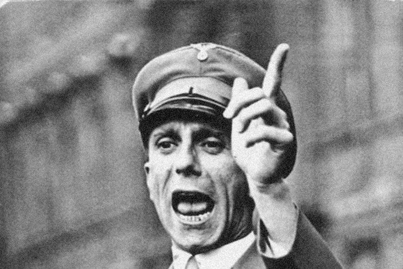 """Goebbelsi sekretär suri süümepiinadeta: """"Me ei teadnud midagi!"""""""