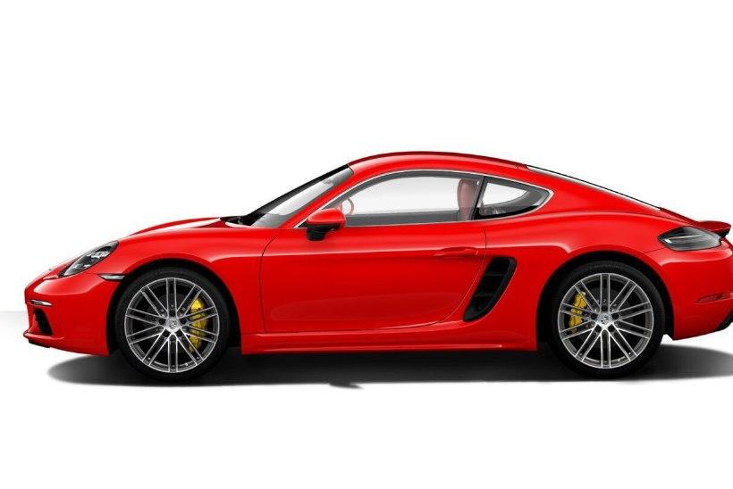 Unistused algavad siit! Porsche sai valmis Eesti kaasaegseima autokonfiguraatori