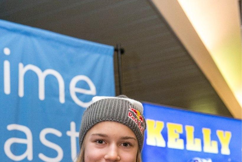 JUBA HOMME! President Kaljulaid ja Kelly Sildaru avavad suursuguse Simple Sessioni