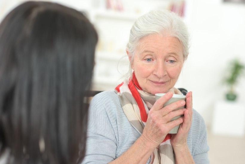 Parkinsoni tõbi saab alguse hoopis soolestikust?