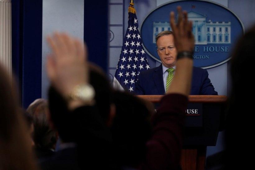 Ameerika leevendas Venemaa-vastaseid sanktsioone