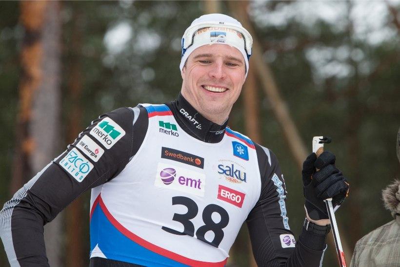 UUS MEES MK-PUNKTIDEL! Kaks Eesti sprinterit jõudsid Pyeongchangis veerandfinaali