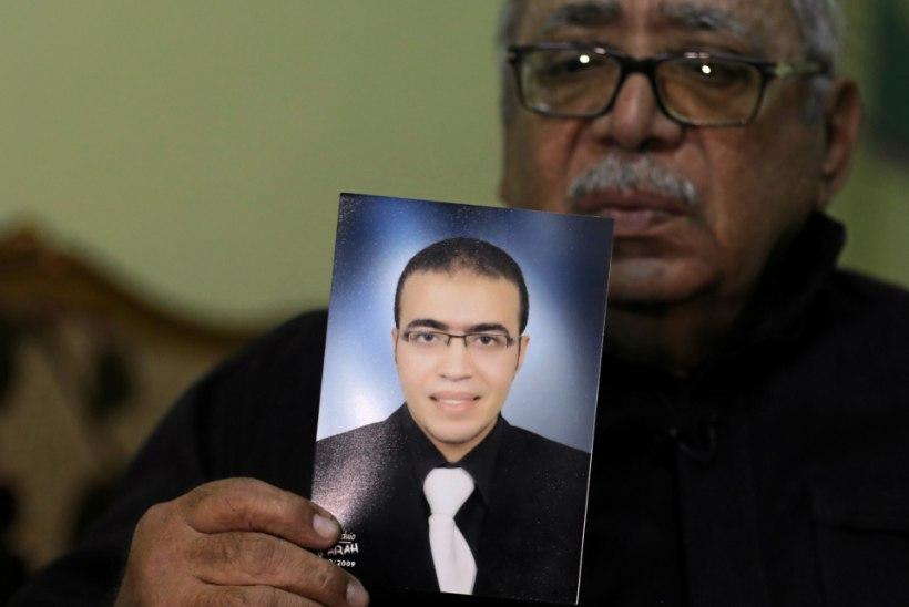 Louvre'i ründaja isa: mu poeg ei ole terrorist