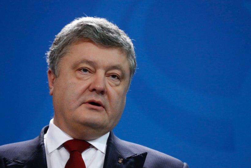 Eesti suursaadik: kogu Ukraina ootab Trumpi kõnet
