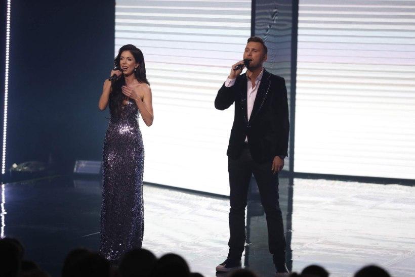 Laura ja Koidu duett ajas Laura vanaisa segadusse: oot, kumb teist nüüd laulab?