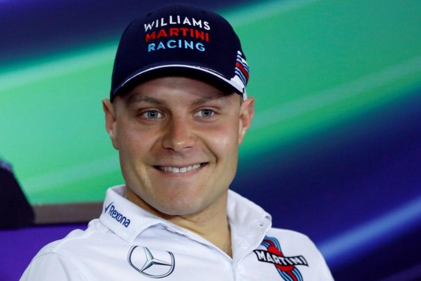 Endine ülemus: Soome F1-äss on raudse närvikavaga meeletu talent