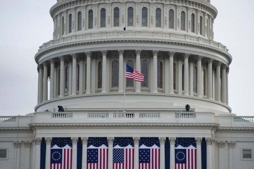 Ameerikas võidakse hakata keskkonnakaitseagentuuri sulgema