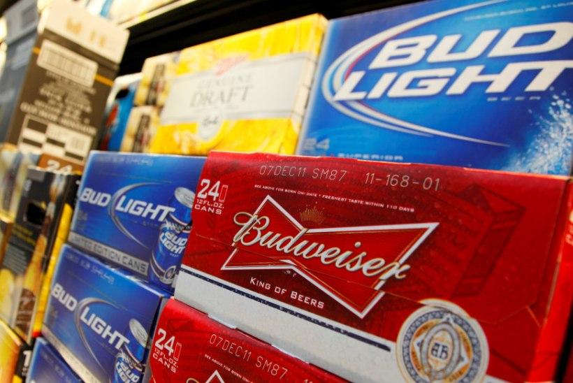 Donald Trumpi toetajad on õlletootja Budweiseri immigratsioonist rääkiva reklaami peale vihased