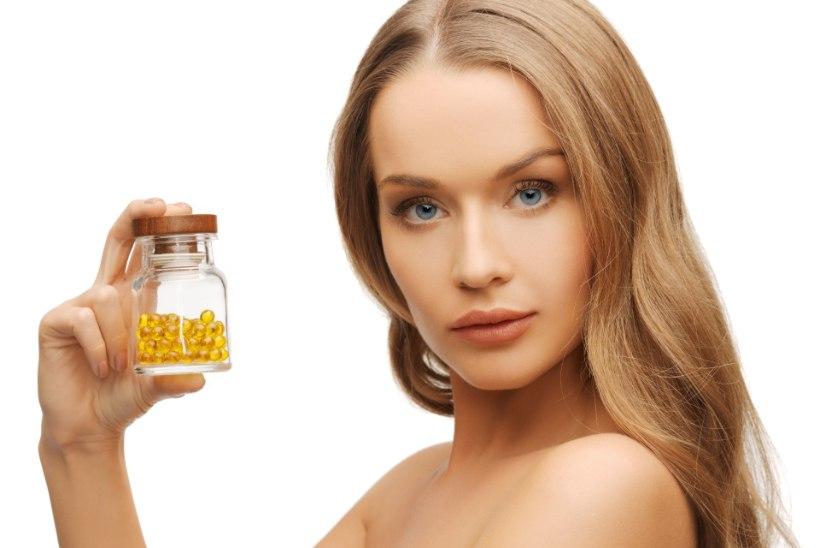 Milliseid vitamiine on talveperioodil mõistlik võtta?