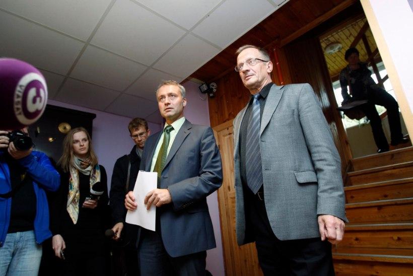 Pärnu haiglas kaduma läinud 36 000 euro üle prokuratuur kohut ei mõista