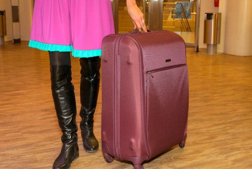Tarbijakaitseamet tuletab meelde: reisifirma tagatis kaitseb reisijat