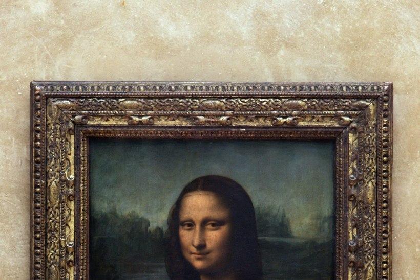 Kas Mona Lisa põdes süüfilist?!