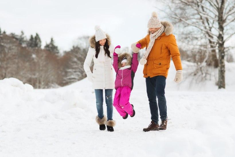 Talvemasendus: kurvameelsuse kannatamise asemel püüa seda ennetada