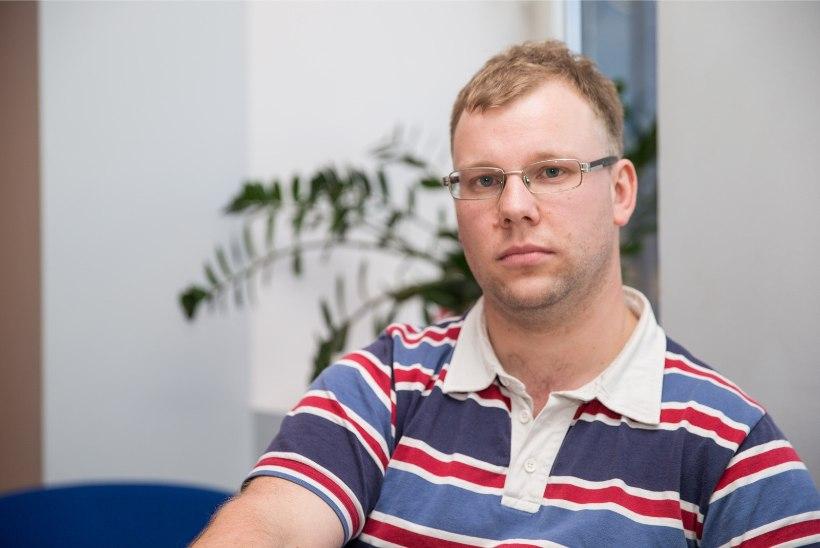 Vallandatud ajalooõpetajal soovitatakse Järva-Jaani gümnaasiumi direktoriga kompromiss leida