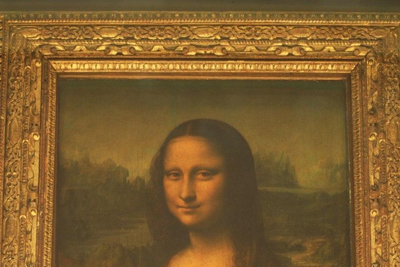 Räpane saladus: Mona Lisa põdes süüfilist?!
