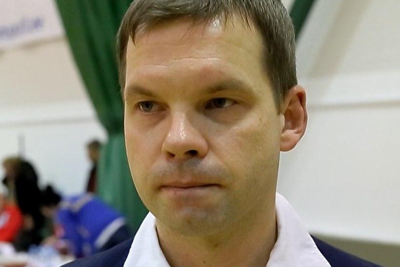 ÕHTULEHE VIDEO | TLÜ peatreener Raido Roos: see kaotus on minu süü
