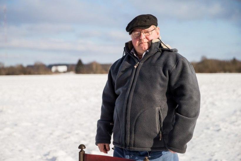 Metsavana lubab talvesõpradele: märts tuleb vaat et kõige talvisem kuu