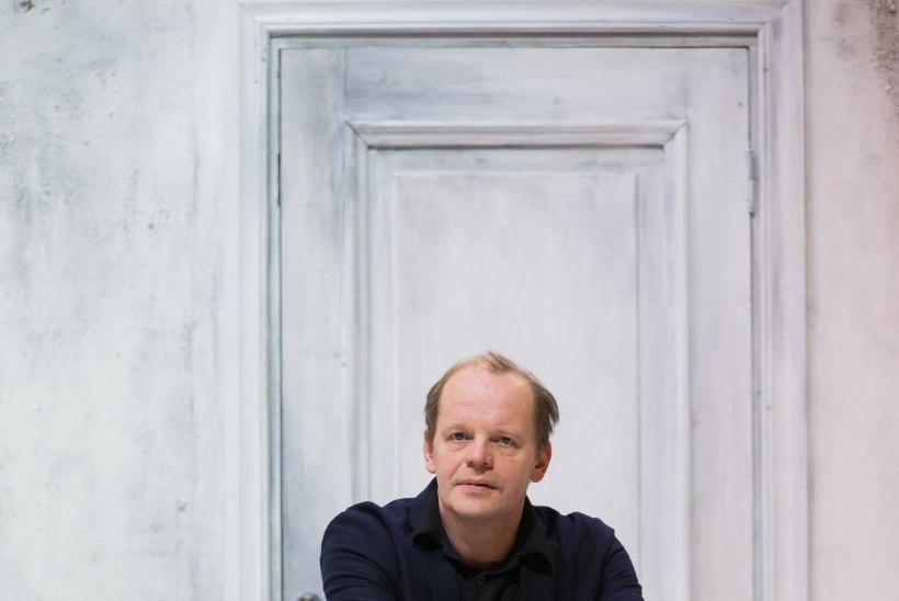 """Hendrik Toompere: """"Mind visati näitlejate liidust välja!"""""""