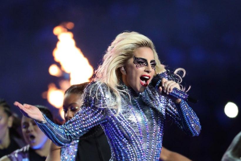 Lady Gaga võtab osa transvestiitide telesarjast