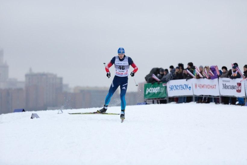 Eesti võistleb talvisel Euroopa Noorte Olümpiafestivalil 19-liikmelise koondisega